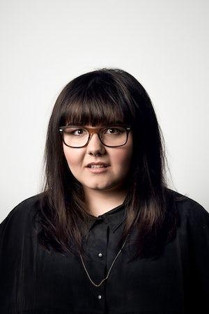 Sofie Hagen