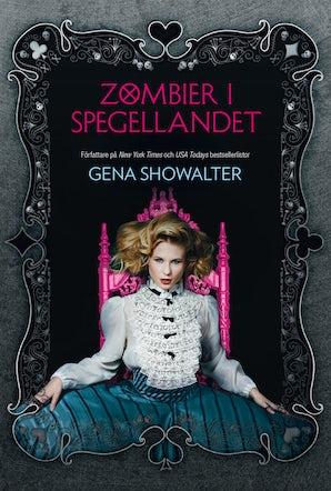 Zombier i Spegellandet book image