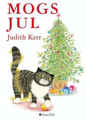 Mogs jul book image