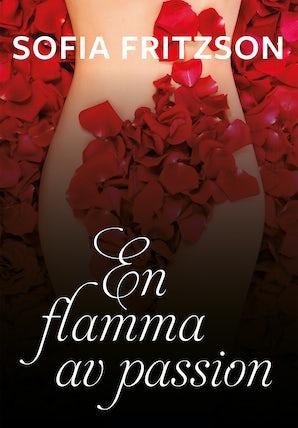En flamma av passion book image