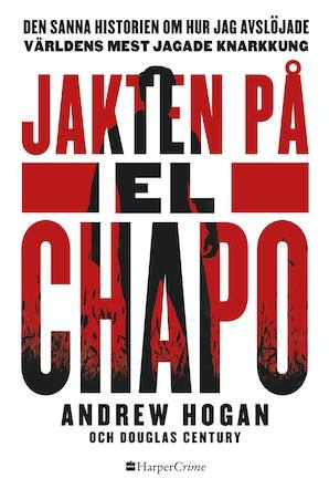 Jakten på El Chapo book image