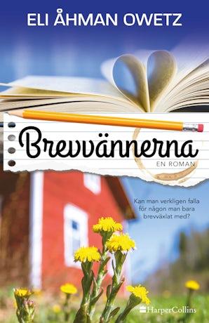 Brevvännerna book image