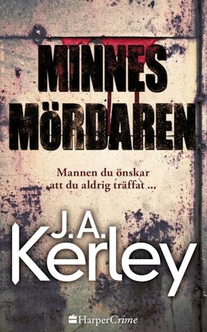 Minnesmördaren book image