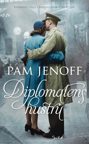 Diplomatens hustru book image