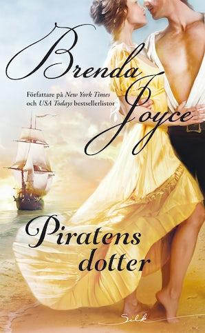 Piratens dotter book image