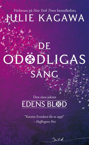 De odödligas sång book image