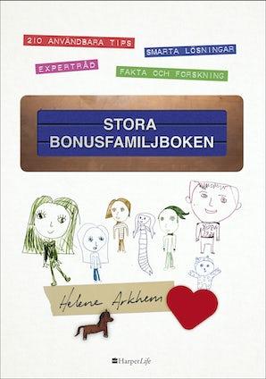 Stora bonusfamiljboken book image