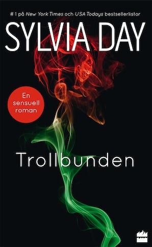 Trollbunden book image