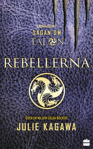 Rebellerna book image