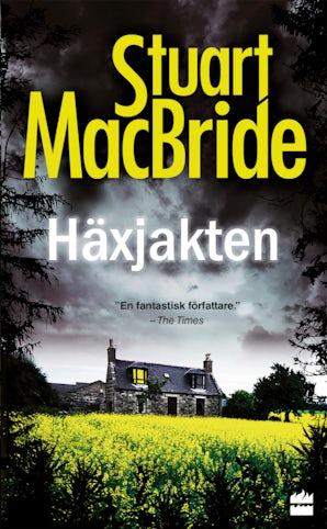 Häxjakten book image