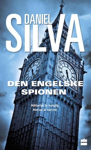 Den engelske spionen book image