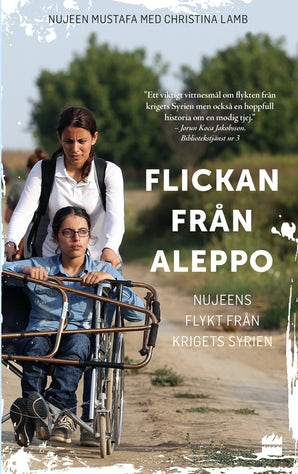 flickan-frAn-aleppo-nujeens-flykt-frAn-krigets-syrien
