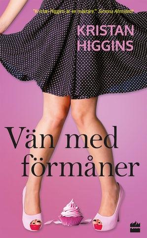 Vän med förmåner book image