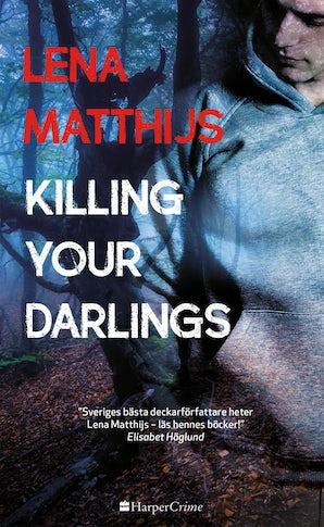Killing your darlings book image