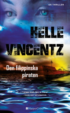 Den filippinska piraten book image