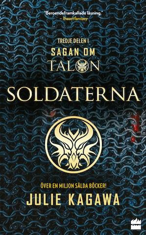 Soldaterna book image