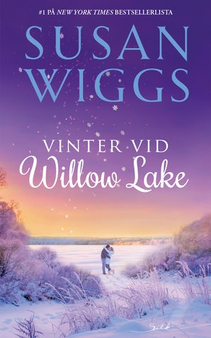 Vinter vid Willow Lake book image