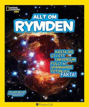 Allt om rymden book image
