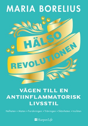 Hälsorevolutionen book image