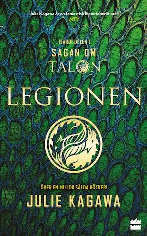Legionen book image