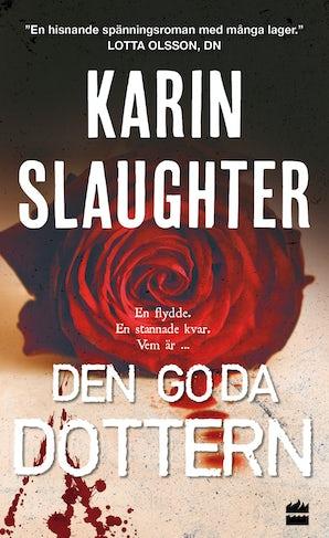 Den goda dottern book image