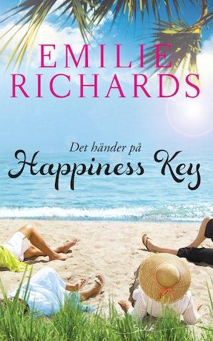 Det händer på Happiness Key book image