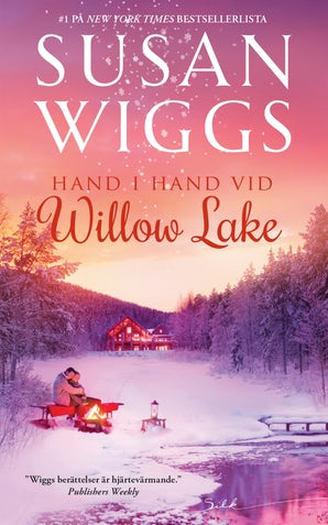Hand i hand vid Willow Lake book image
