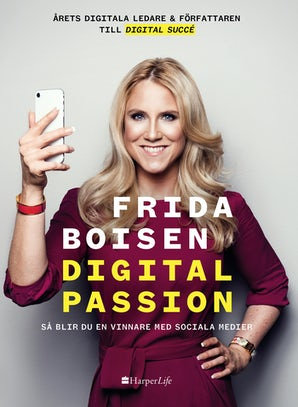Digital passion book image