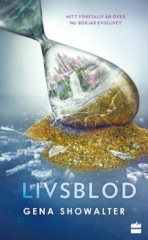 Livsblod book image