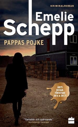 Pappas pojke book image