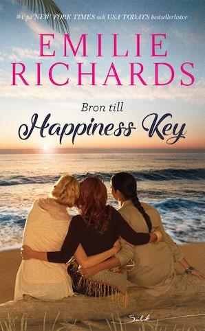 Bron till Happiness Key book image
