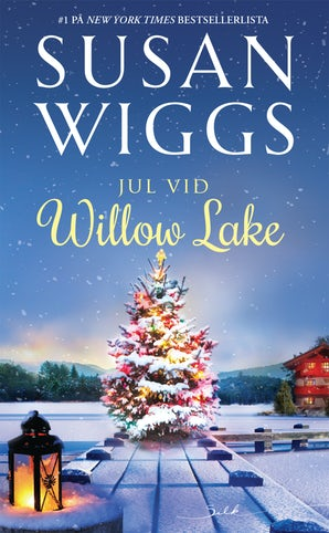 Jul vid Willow Lake book image