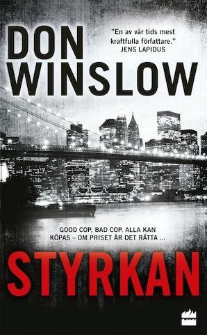 Styrkan book image