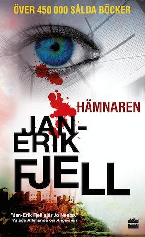 Hämnaren book image