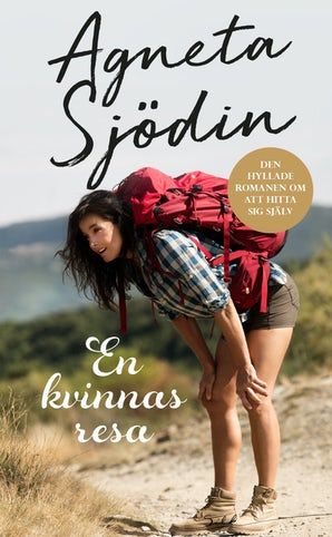 En kvinnas resa book image