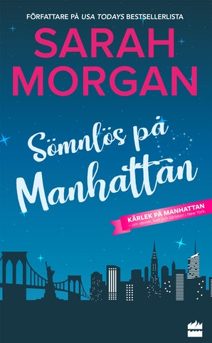 Sömnlös på Manhattan book image