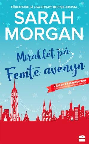 Miraklet på Femte avenyn book image