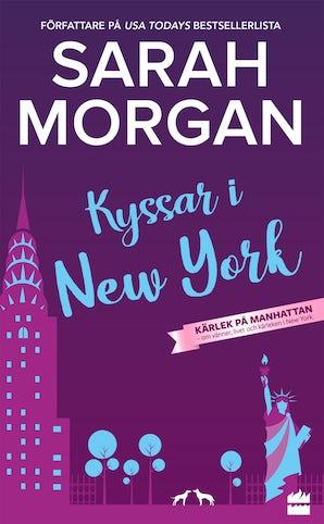 Kyssar i New York book image