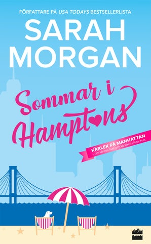 Sommar i Hamptons book image