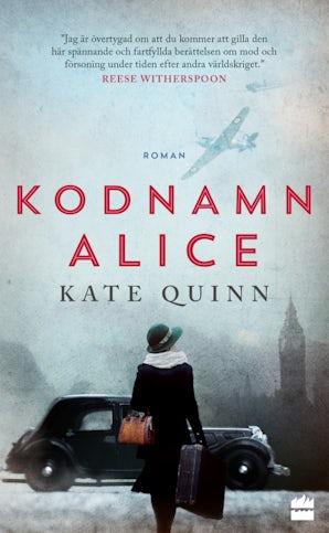 Kodnamn Alice book image