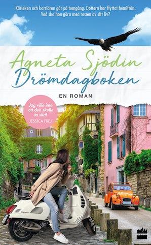 Drömdagboken book image