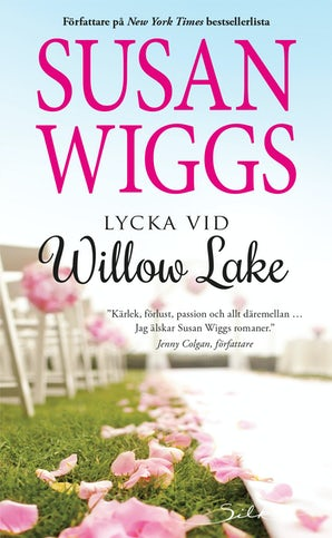 Lycka vid Willow Lake book image