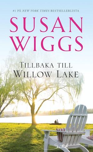 Tillbaka till Willow Lake book image