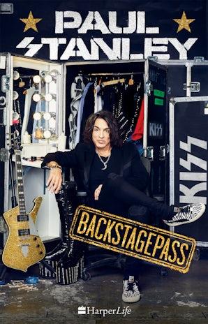 Backstagepass book image