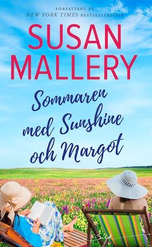 Sommaren med Sunshine och Margot book image