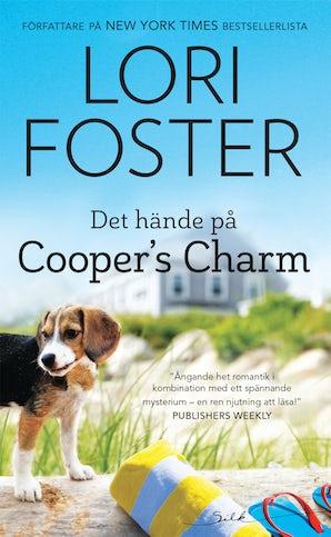 Det hände på Cooper's Charm book image