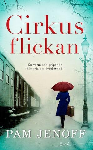 Cirkusflickan book image
