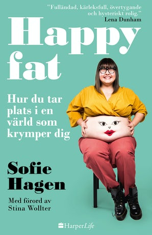 Happy fat book image