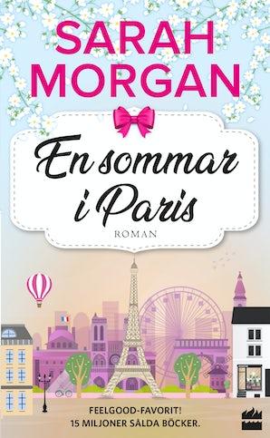 En sommar i Paris book image
