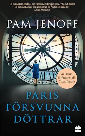 Paris försvunna döttrar book image
